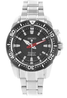 Seiko Bracelet watch
