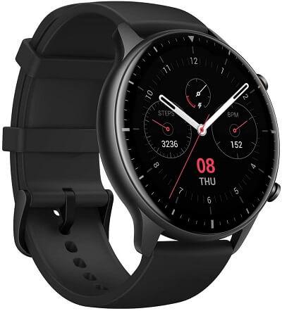Smartwatch with music storage