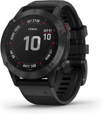 best smartwatch for rowing