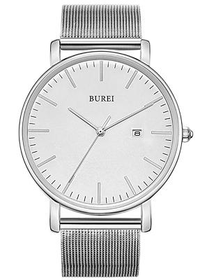 best thin watch for men