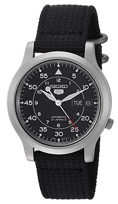 cheap seiko watch