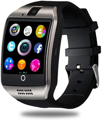 chinese smartwatch with camera