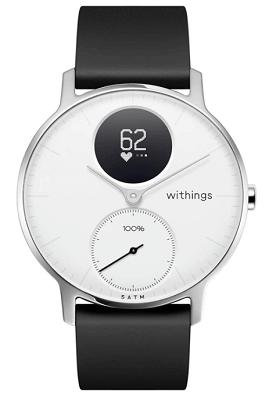 hybrid thin smartwatch