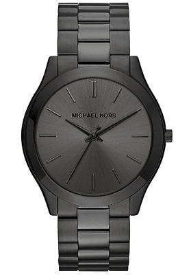 luxury thin watch