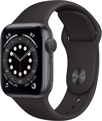 rowing watch for iPhone
