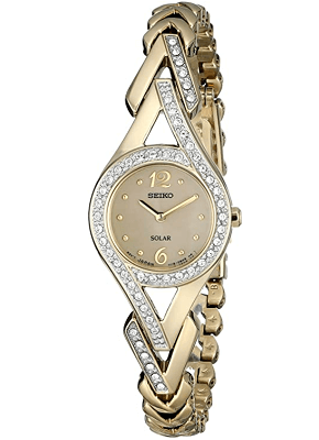 seiko women's watch