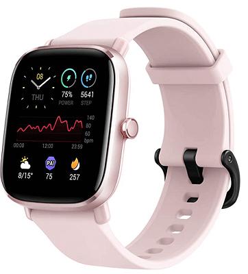 slim smartwatch