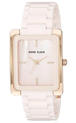 Anne Klien Women's Ceramic Bracelet