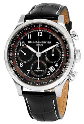 Baume & Mercier Display Swiss Automatic watch