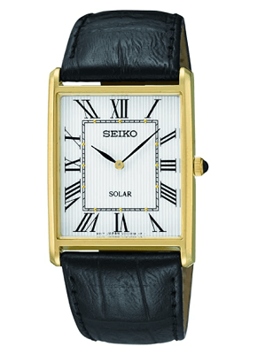 Best affordable rectangular watch