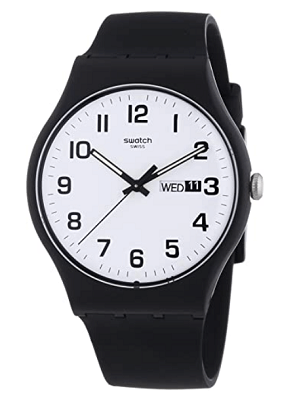 Best affordable swiss brand swatch