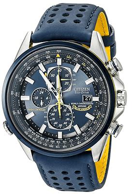 Best chronograph watch under 500 dollars from Citizen