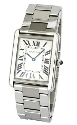 Best looking rectangular watch from Carter