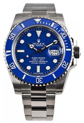 Best swiss brand in the world Rolex Submariner
