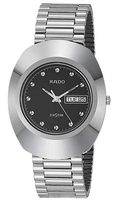Best swiss watches Rado Diastar