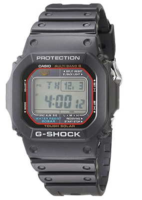 Casio Men's G-Shock Quartz