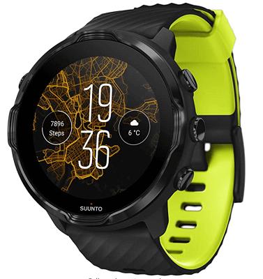 Suunto 7 GPS Sports watch
