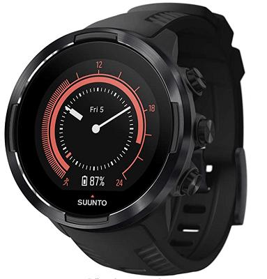 Suunto 9 watch for running