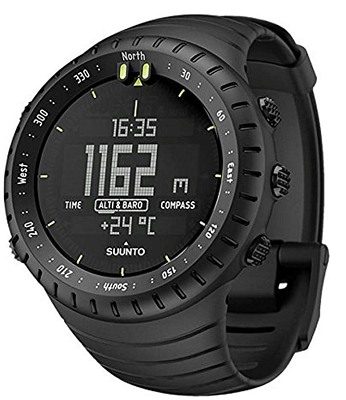 Suunto watch for military