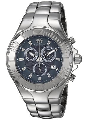 Technomarine Men's cruise Quartz watch ceramic strap