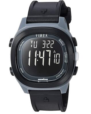 Timex Ironman Transit best square watch under $100