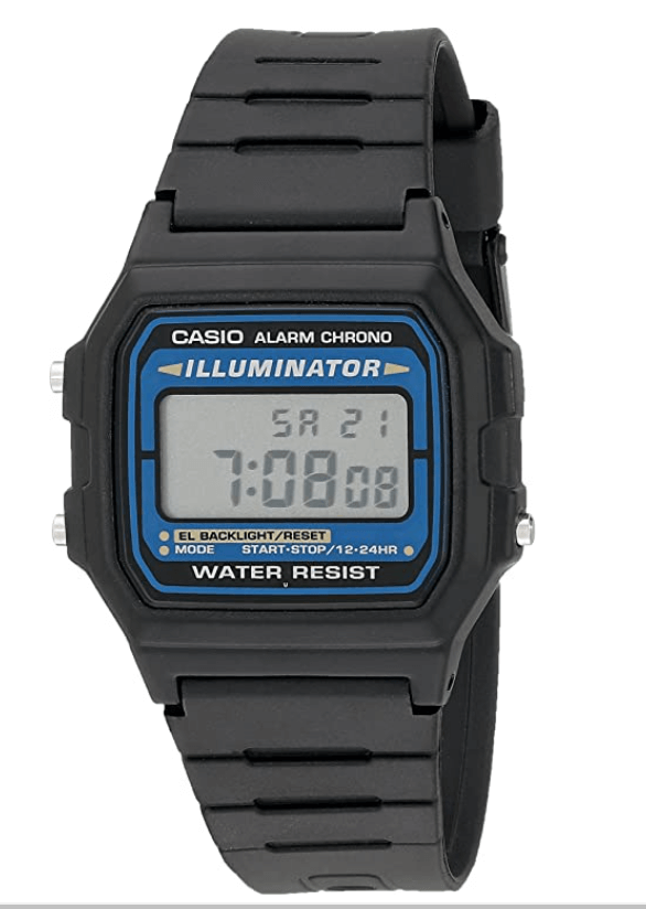 affordable durable watch for construction workers