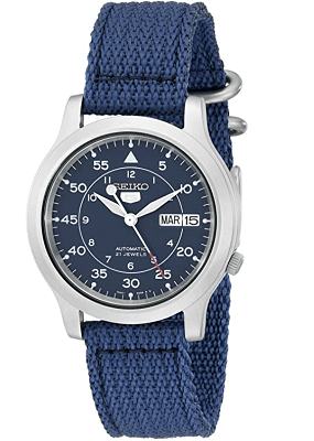 best automatic mechanical watch