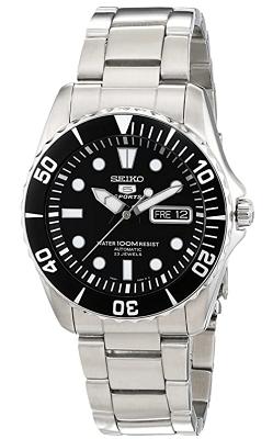 best automatic watch under $500