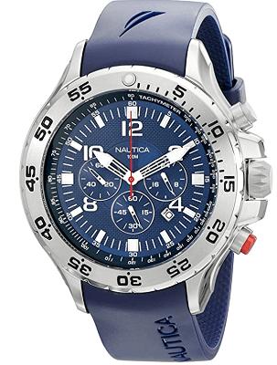 best nautica watch for men
