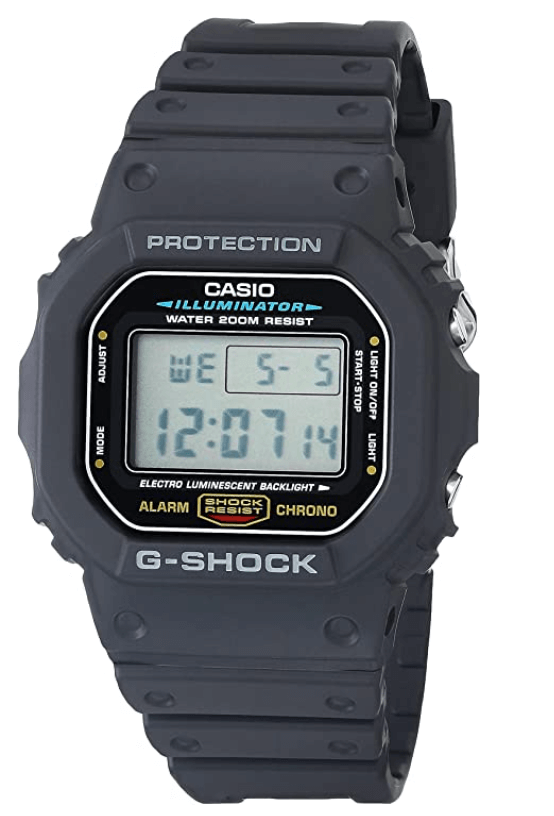 best watches for construction workers