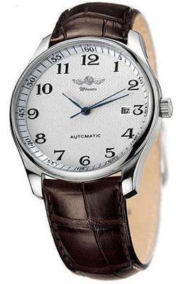 budget automatic watch