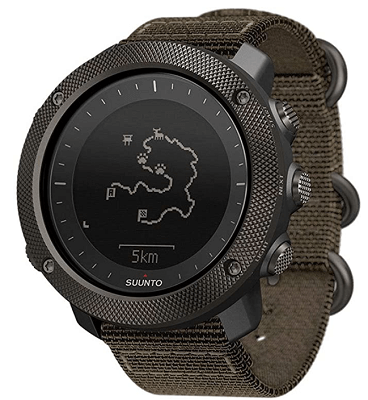 hunting and fishing watch