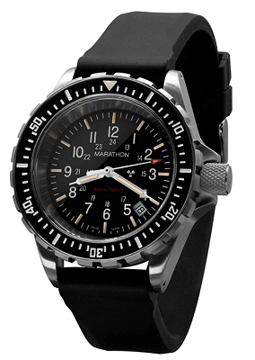 navy seal divers watch