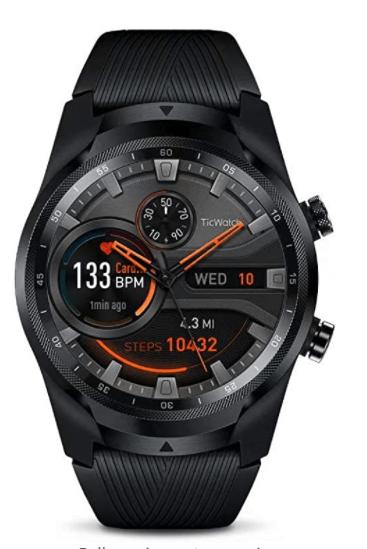 standalone watch