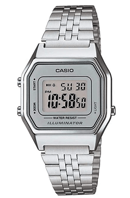 women's watch with day and date