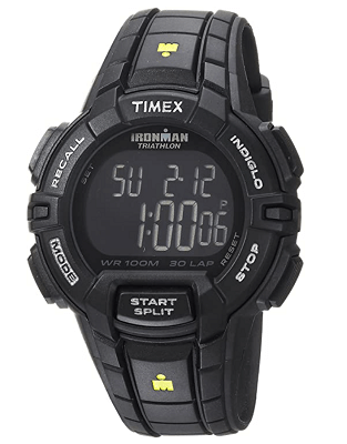 Affordable watch for badminton