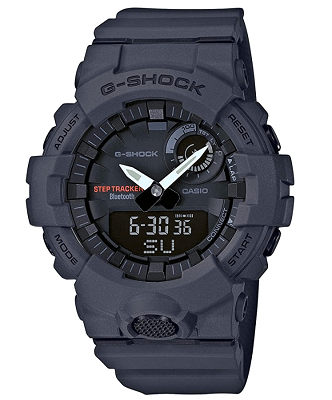 Badminton watch from G-Shock