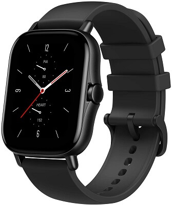 Best Amazfit smartwatch with good battery backup