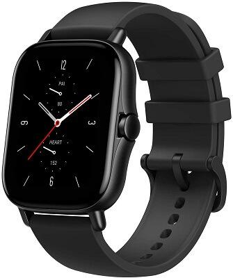 Best Amazfit smartwatch with speaker