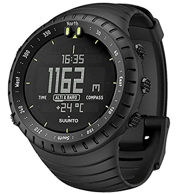 Best Watch For Skiing