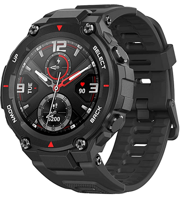 Best smartwatch with long battery life