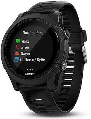 Best watch for skiers