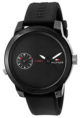 Comfortable unique watch
