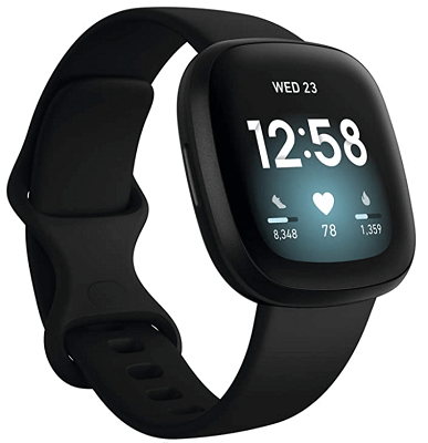 Fitbit smartwatch with longest battery life