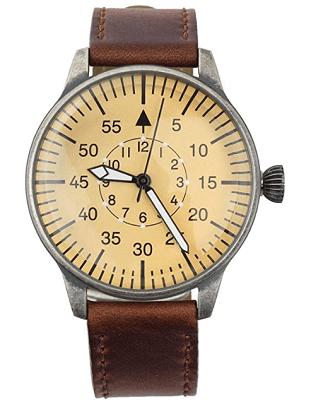 German military watch