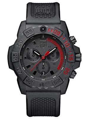 Luxury watch for big wrist