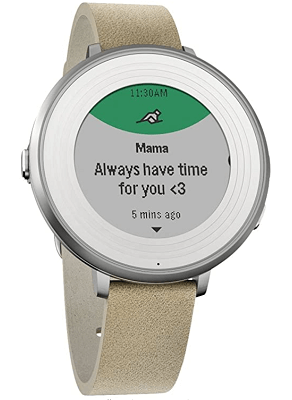 Most comfortable smartwatch