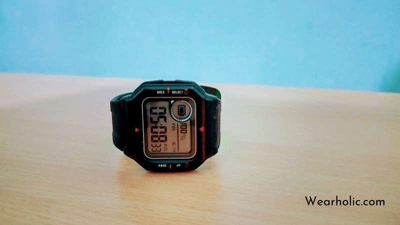 Review of Amazfit Neo