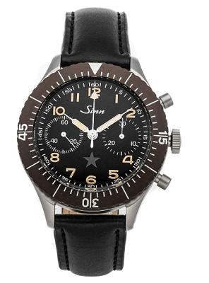 Sinn luxury german watch