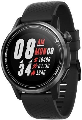 best smartwatch for badminton